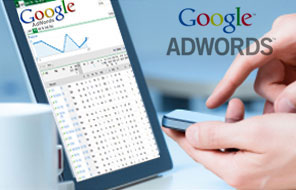 Google PPC Management, Google Adwords