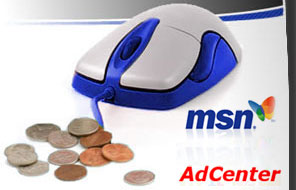 MSN PPC Management, MSN Adwords
